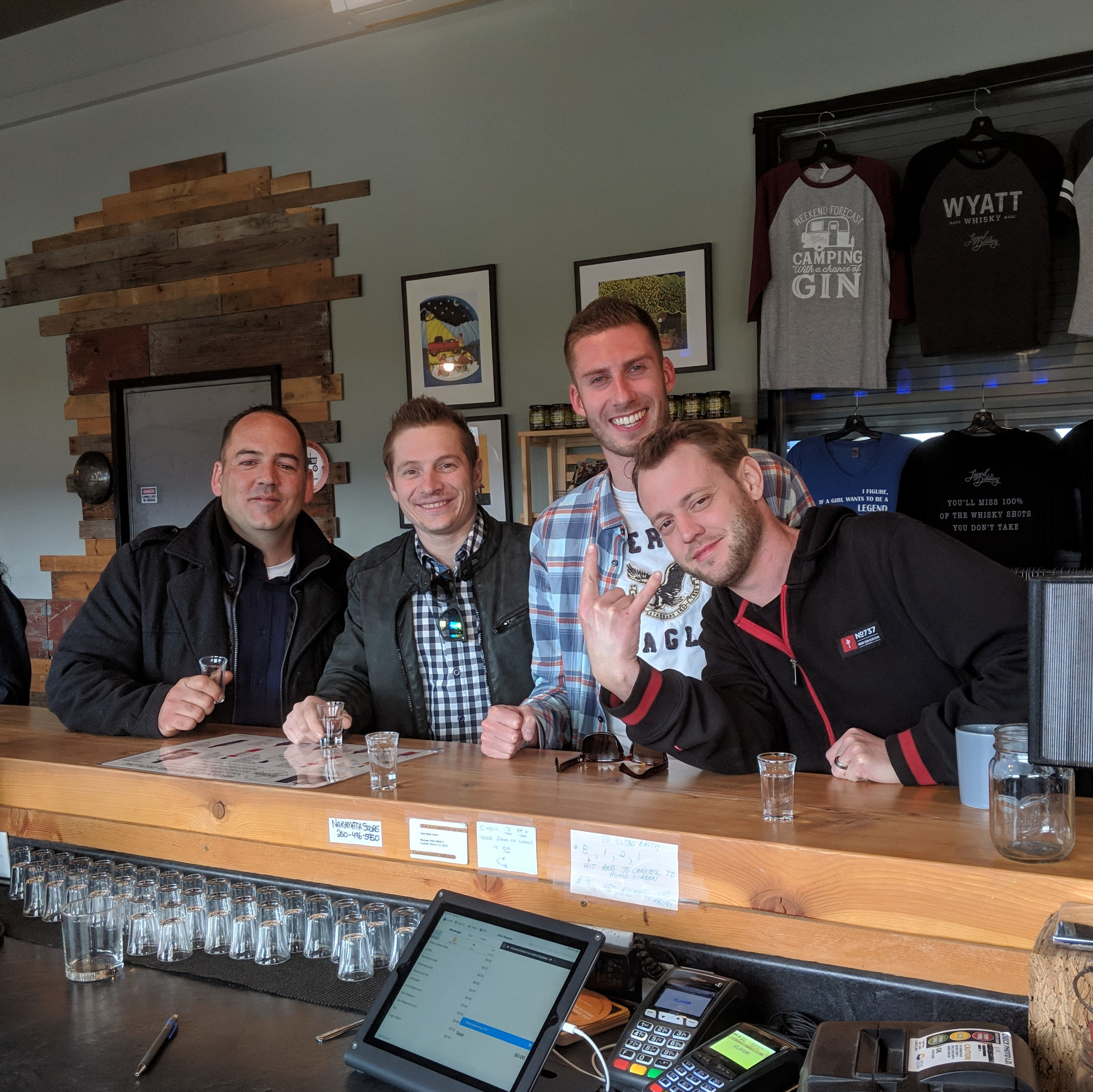 Guided Penticton Brewery Tour