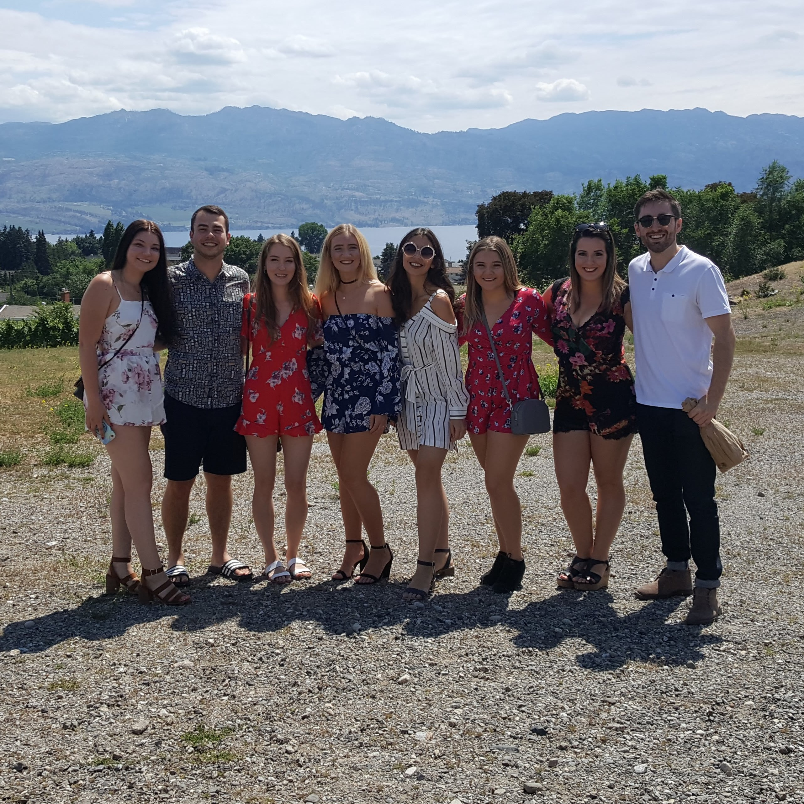 West Kelowna Wine Tour Westside Wine Trail