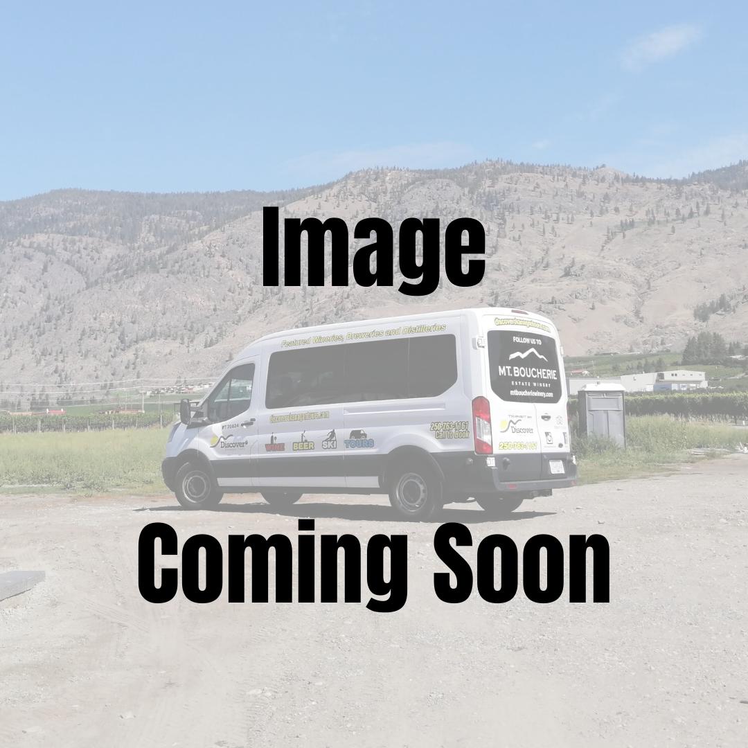 okanagan shuttle service coming soon